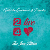 2Live4Love - The Jazz Album